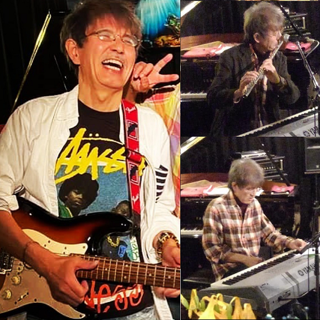 Kazuma Itoh先生